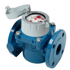 Elster Kent Flanged End Cold Water Meter Dancomech Holdings Berhad