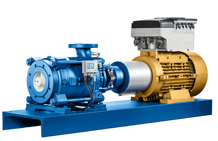 KSB - Multitec Pump | DANCOMECH HOLDINGS BERHAD