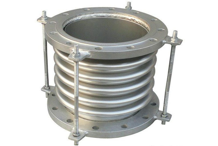 AYVAZ - Metal Bellow Expansion Joint | DANCOMECH HOLDINGS BERHAD